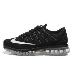 Nike Air Max 2016 черные